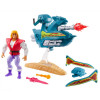Masters of the Universe Origins - Actionfigur 2020 - Prince Adam with Sky Sled
