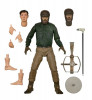 Universal Monsters - Actionfigur Ultimate - The Wolf Man