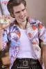 Ace Ventura - Ein tierischer Detektiv Actionfigur - Ace Ventura