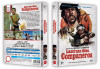Lasst uns töten. Companeros - Limited Collector's Edition - Cover A [Blu-ray+DVD]