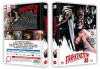 Frankenstein '80 - Limited Collector's Edition - Cover C [Blu-ray+DVD]