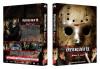 Freitag der 13. - Killer Cut - Limited Special Edition [Blu-ray+DVD]