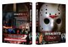 Freitag der 13. Teil 6 - Limited Special Edition [Blu-ray+DVD]