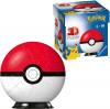 Pokémon - 3D Puzzle-Ball - Pokéball