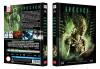 Species - Limited Collectors Edition Mediabook - Cover A [Blu-ray+Bonus DVD]