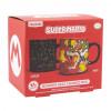Super Mario XL Farbwechselbecher - Bowser