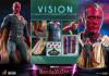 WandaVision Actionfigur 1/6 - Vision